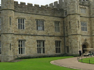 Leeds Castle Private Viewing, Canterbury and Greenwich Day Trip from London Photos