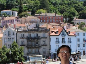 Sintra, Cascais and Estoril Coast Half-Day Trip from Lisbon Photos