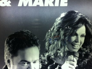 Donny and Marie at Flamingo Hotel and Casino Las Vegas Photos