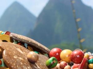 Magical Soufriere - A Tour of St Lucia Photos
