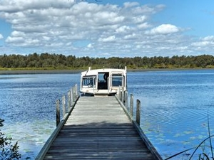 Noosa Everglades BBQ Lunch Cruise Photos