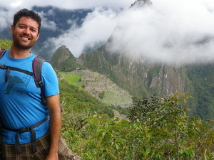 The Inca Trail: 4-Day Trek to Machu Picchu Photos