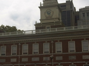 Constitutional Walking Tour of Philadelphia Photos