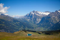 Independent Bernese Oberland and Jungfrau Region Day Trip from Lucerne Photos