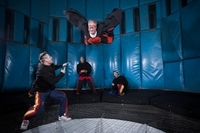 Indoor Skydiving Experience in Las Vegas Photos