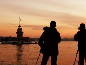 Istanbul Photography Walking Tour Photos