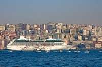 Istanbul Port Arrival Transfer: Cruise Port to Central Istanbul Photos