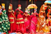 Jaipur Puppet Show and Dinner with Private Transport Photos