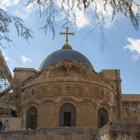 Jerusalem Tour from Tel Aviv: In the Footsteps of Jesus Photos