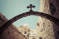 Jerusalem Walking Tour: In the Footsteps of Jesus Photos
