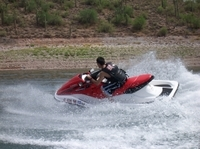 Jet Ski Rental at Lake Pleasant Photos
