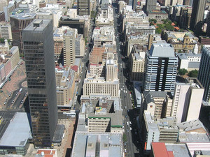 Johannesburg Half-Day Sightseeing Tour Photos