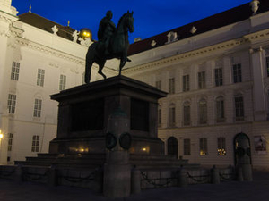 Vienna Walking Tour: In the Footsteps of 'The Third Man' Photos