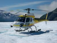 Juneau Shore Excursion: Helicopter Tour and Guided Icefield Walk Photos