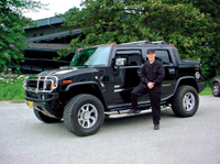 Juneau Shore Excursion: Private Customizable Hummer Tour