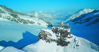 Jungfraujoch Top of Europe Day Trip from Interlaken Photos