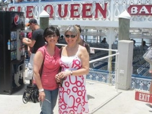 Jungle Queen Riverboat Cruise Photos