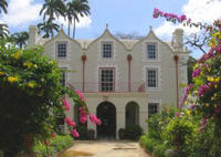 Just BIM Barbados Tour including St. Nicholas Abbey Photos