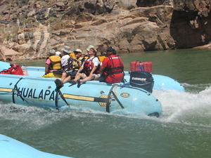 Grand Canyon White Water Rafting Trip from Las Vegas Photos