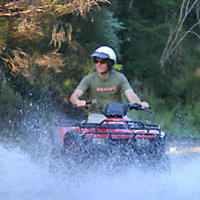Kaikoura Quad Bike Tour from Christchurch Photos
