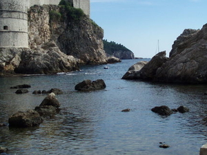 Dubrovnik Super Saver: Old Town Walking Tour plus Sea Kayak and Snorkeling Photos