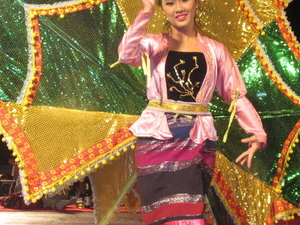 Traditional Khantoke Dinner and Show from Chiang Mai Photos