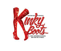 Kinky Boots on Broadway Photos