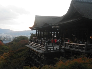 Kyoto Afternoon Tour - Heian Shrine, Sanjusangendo, Kiyomizu Temple Photos