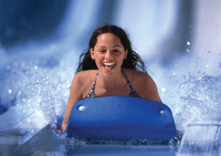 Knott's Soak City General Admission Ticket Photos