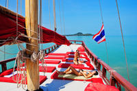 Koh Samui Brunch and Snorkeling Cruise Photos