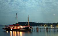 Koh Samui Sunset Dinner Cruise Photos