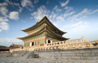 Korean Heritage Tour: Palaces and Villages of Seoul Including Gyeongbokgung Palace Photos