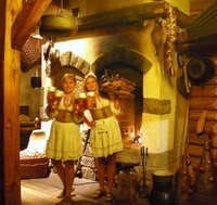 Krakow Dining Experience: Traditional Polish Lunch or Dinner with Private Transport Photos