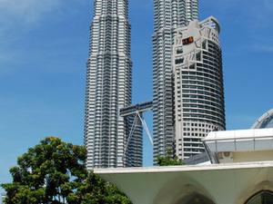 Kuala Lumpur City Highlights Morning Tour Photos