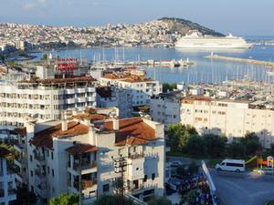 5-Day Aegean Tour from Istanbul: Gallipoli, Troy, Pergamum, Ephesus, Kusadasi, Pamukkale and Hierapolis Photos