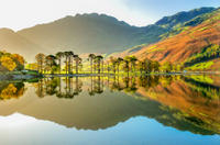 Lake District Tour from Windermere: Ten Lakes in One Winter Day Photos