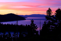 Lake Tahoe Semi-Private Photography Tour Photos