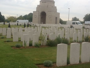 Small-Group Day Trip to Arras and Vimy Ridge WW1 Battlefields from Paris Photos