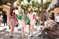 La Rozas Village Shopping Day Trip from Madrid Photos