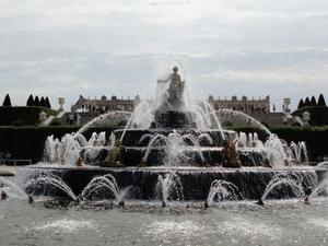Versailles Walking Tour with Optional Fountain Show Photos