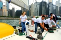 Learn How to Sail a Yacht in Hong Kong Photos