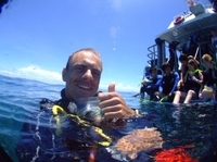 Learn to Scuba Dive on the Great Barrier Reef: 4-Day PADI Open Water Dive Course Photos