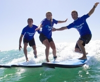 Learn to Surf in Byron Bay Photos