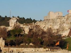 Arles, Les Baux and Saint Remy de Provence from Marseille Photos