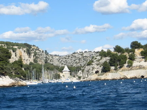 Provence Small-Group Sightseeing Tour: Marseille, Aix-en-Provence and Cassis Photos