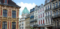 Lille City Sightseeing Tour Photos