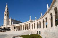 Lisbon Shore Excursion: Private Tour of Fatima  Photos