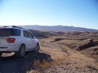 Little Grand Canyon 4x4 Tour From Palm Desert Photos