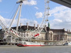 Thames Clippers River Roamer: Hop On Hop Off Pass Photos