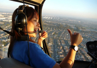 Los Angeles VIP Grand Helicopter Tour Photos